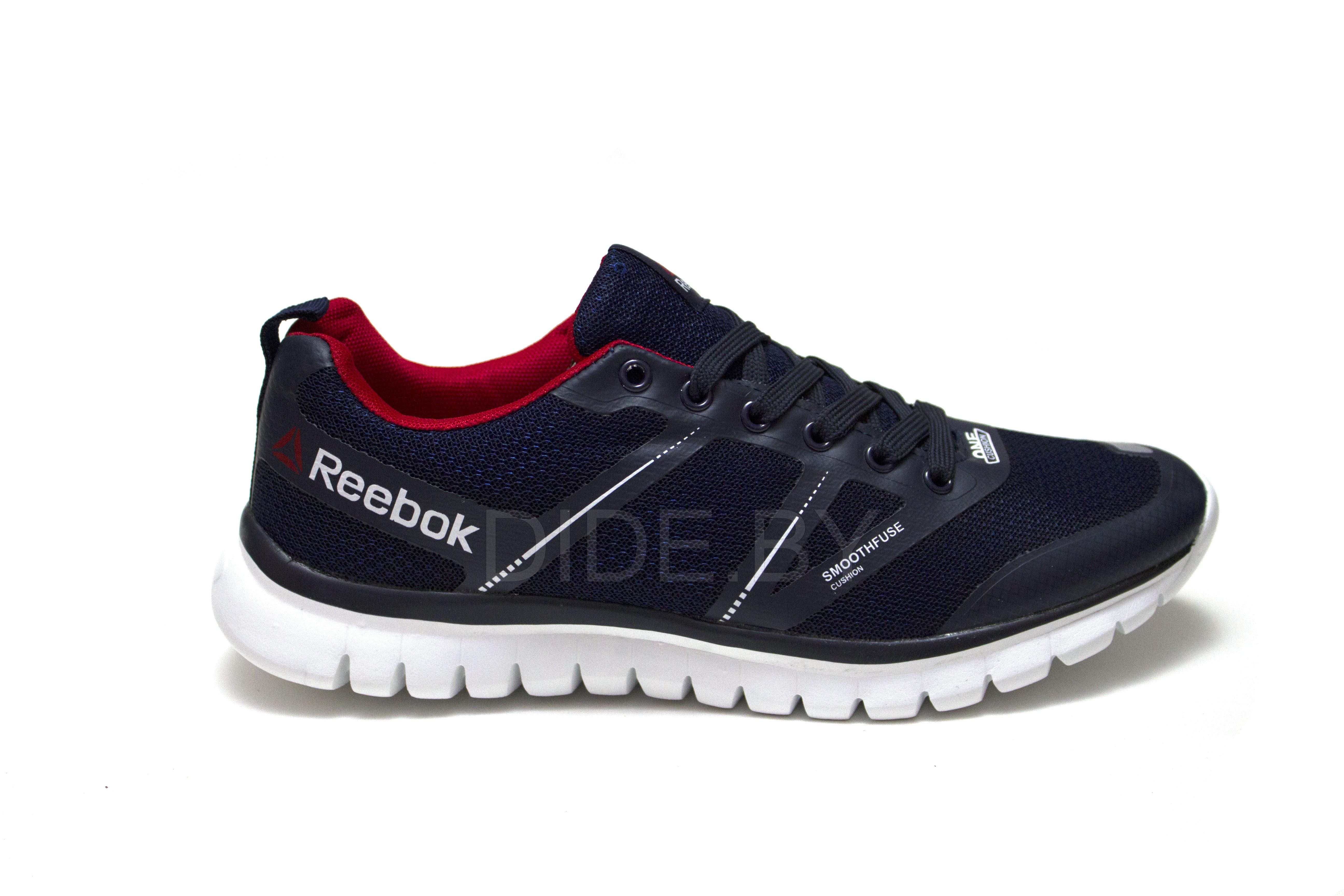 Изображение кроссовок reebok-one-cushion-smoothfuse-148
